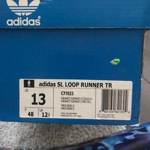 adidas SL LOOP Runner TR